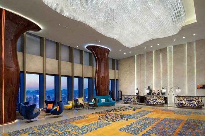 53层酒店